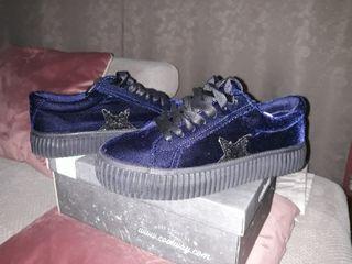 Zapatillas Coolway mujer nuevas.