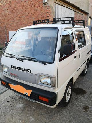 Suzuki SUPER CARRY 1989
