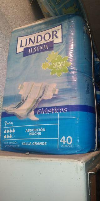 se vende saco de pañales