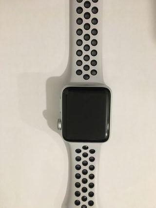 Applewatch serie 3 nike
