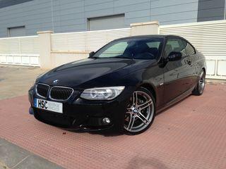 BMW Serie 3 24V 3000cc 2011
