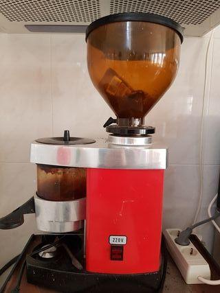 Molinillo de cafe, para anticuarios
