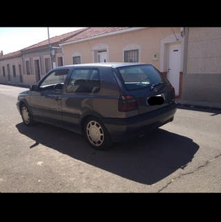 despiece golf mk3 gti 8v