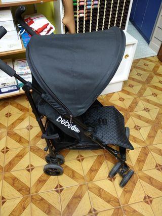 silla de paseo new soho bebedue