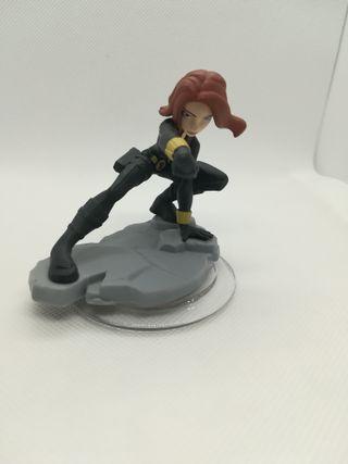 Disney infinity Viuda Negra (Black Widow)