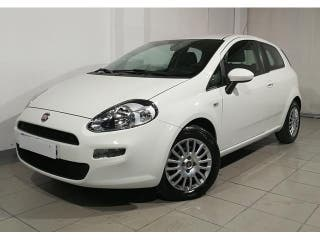 Fiat Punto 1.2 SANDS Pop 51 kW (69 CV)