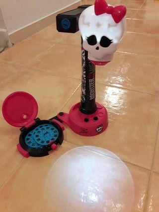 Proyector Monster High
