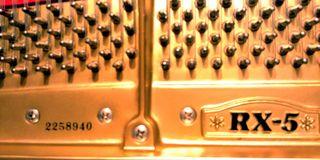 piano de cola Kawai XR-5 en magnifico estado