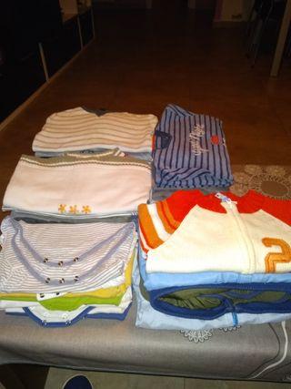 lote ropa niño talla 24 meses - 2 años invierno