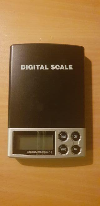 Tanita digital