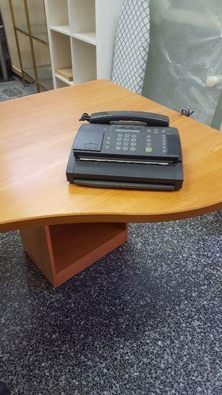 fax y teléfono. 8 cada uno