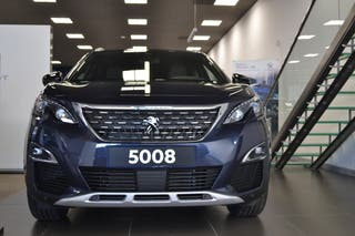 Peugeot 5008 GT-Line Pure Tech 130cv 6vel Man.
