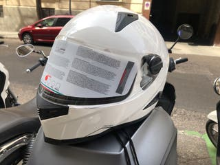 Casco moto CGM italiano
