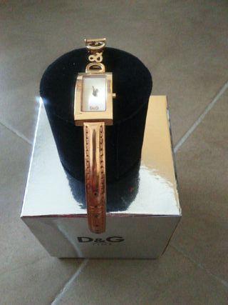 Reloj dolce& gabbana