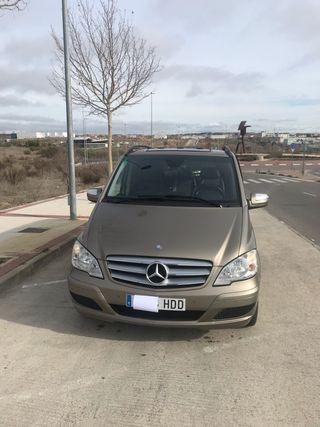 Mercedes-Benz Viano 2011