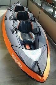 kayak 3 plazas para recambio