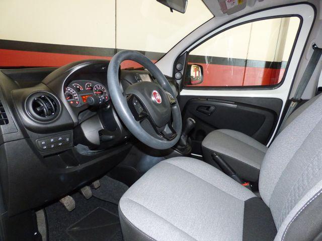 Fiat Qubo 2017