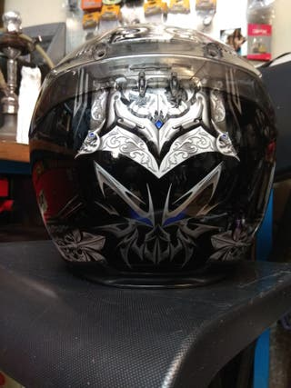 Casco shoei XR 1000
