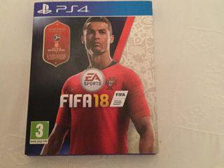 FIFA 18 || PS4
