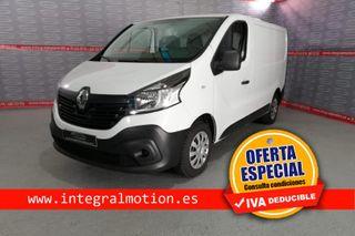 Renault Trafic Combi L1 H1