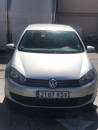 Volkswagen Golf 6 2009
