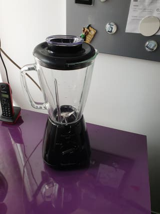 Batidora de vaso Moulinex