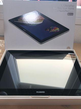 Vendo tablet huawei mediapad 10
