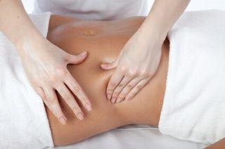 Masaje, Mujer, salud, estética, bienestar