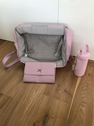 Bolso Bebé