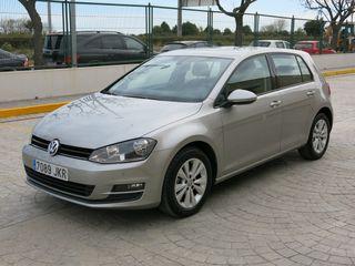 Volkswagen Golf Special Edition 1.6 Tdi 110 cv EU6