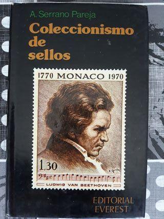 coleccionismo de sellos