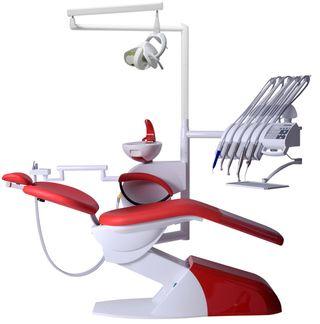 Equipo dental Chirana