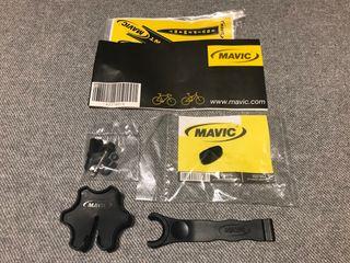 Juego ruedas MAVIC bici carretera