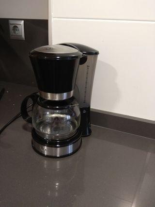 Cafetera Jata nueva.