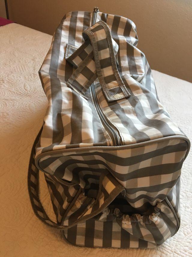 67c8f02a2 Mochila bolso maternidad. Woman secret. de segunda mano por 18 € en ...