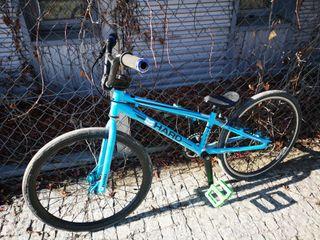 bici BMX race Haro annex talla mini cambio