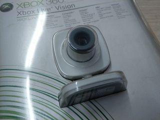camara Xbox 360 (precintada)
