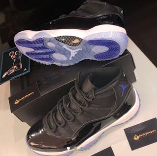 Nike Air Jordans 11 Retro Space Jam