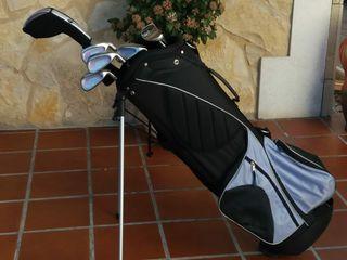 Palos de golf mujer o niño