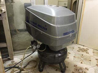 Compresor Clínica Dental