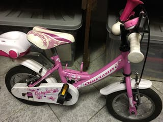 Bicicleta niñ@ pequeñ@
