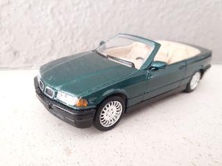 BMW serie 3 E36 cabrio de Solido
