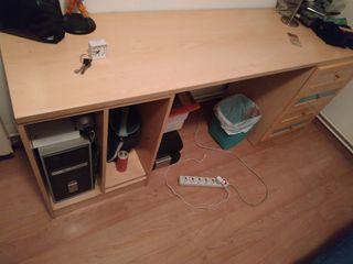 estanteria y mueble