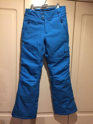 Pantalón de esquiar unisex Columbia