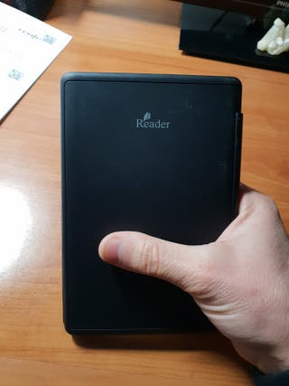Ebook sony reader de segunda mano en WALLAPOP