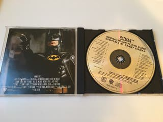 Bso / OST Batman.