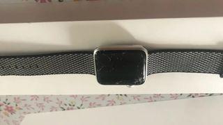 Correa Nylon Apple Watch 42mm.