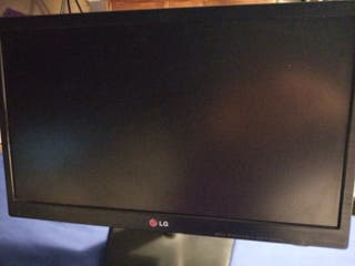 Monitor LG como nuevo