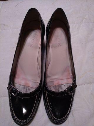 Zapato Geox 41 piel