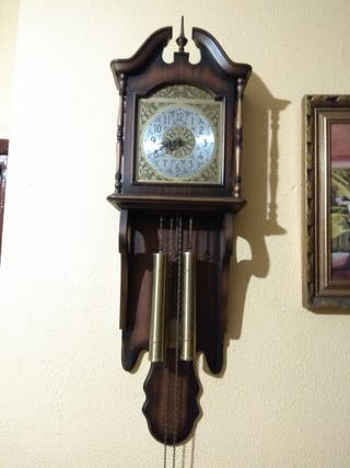 Reloj de pared Radiant